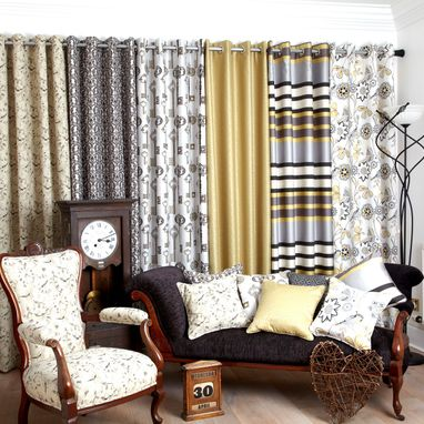 Martin & Parker Curtain & Blinds